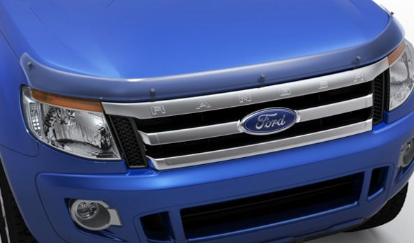 Accessories New Used And Demonstrator Ford Cars From